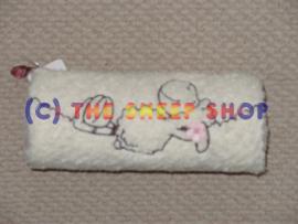 20cm Rosa Pencil case