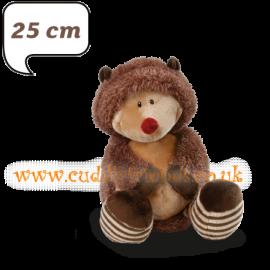 25cm Nici Hogan the Hedgehog