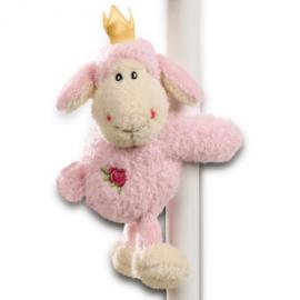 10cm Pink Princess Clipon