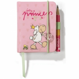 Princess Mini Notebook
