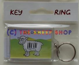 BaaCode Keyring