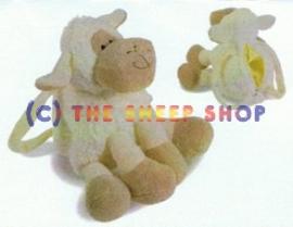 23cm Sheep Bag