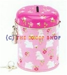 10cm Truffles Money Box