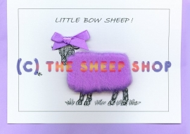 Little Bow Sheep