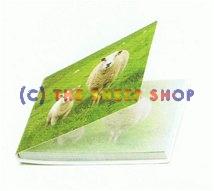 Sheep Sticky Notes