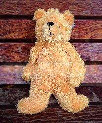 Bunglie Teddy Small
